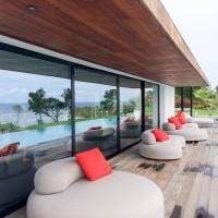 La Toubana - Baie Panoramique